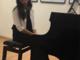 Elisabetta Piras un talento pianistico per Vercelli
