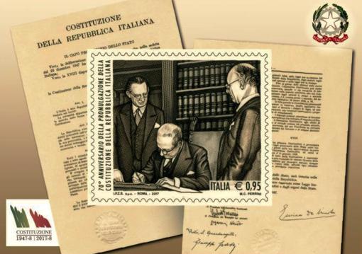 La Costituzione (5.a parte): Disposizioni transitorie e finali