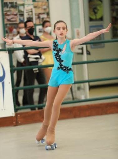Arianna Demaria