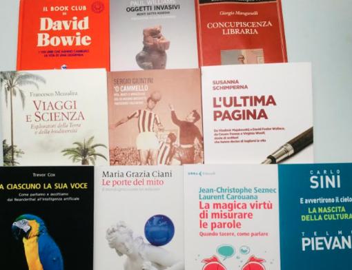 Libri: acquisti natalizi dell'ultimo momento