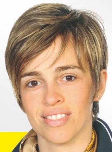 Francesca Farrauto, candidata con Uniti si vince