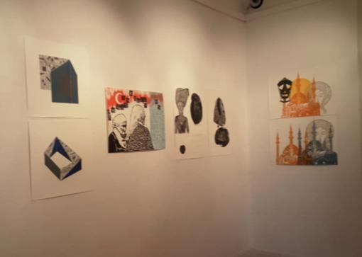 Gli artisti di Printmaking in Polonia