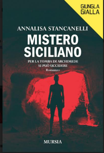 Mistero siciliano: giallo di Annalisa Stancanelli