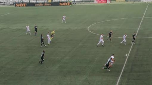 Pro Vercelli-Sudtirol 0-2. Primo scivolone