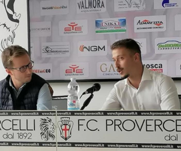 Marco e Gianluca Pinciroli