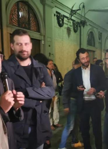 """""""Corsaro è il nuovo sindaco"""""""
