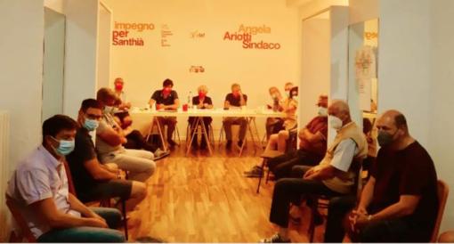 Impegno per Santhià: al via gli incontri con associazioni e categorie produttive