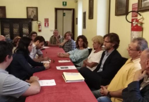 Valledora: in vista la parlamentare Lucia Azzolina