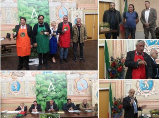 """Dal 25 al 28 aprile a Diano Marina un evento speciale per conoscere la Liguria: torna """"Aromatica"""""""
