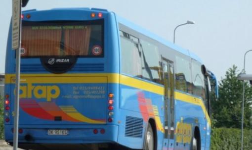 Trasporto scolastico: Atap mette in campo 24 mezzi in più