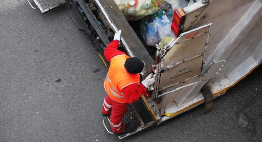 Asm: contact center sospeso, regolare la raccolta rifiuti
