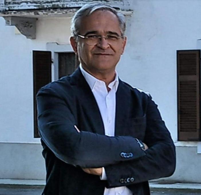 Il vice presidente Pier Mauro Andorno