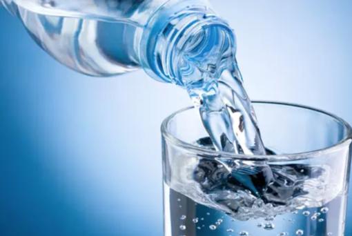 Lotto di acqua minerale contaminata da idrocarburi