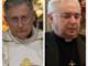 Da sin. monsignor Allolio e padre Villa