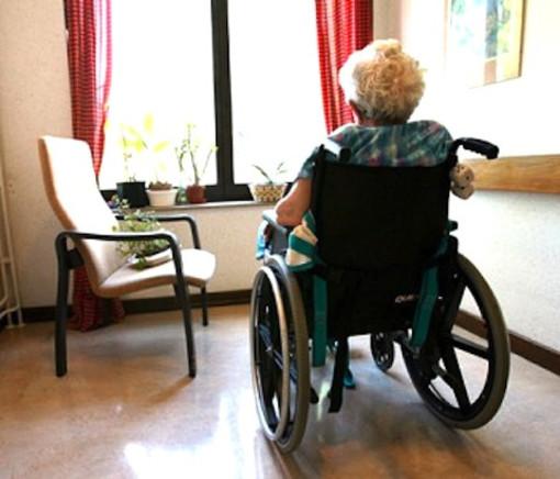 Grazie a chi si prende cura dei nostri anziani
