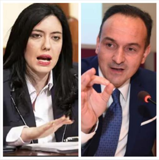 E' scontro tra il ministro Azzolina e il presidente Cirio