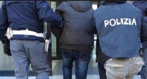 Furti in Seminario: arrestato un 67enne