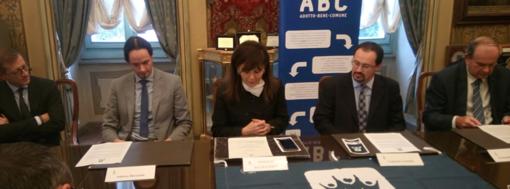La presentazione del progetto ABC