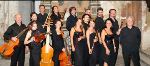 "Al Borgogna ""I concerti per l'Orchestra di Dresda"""