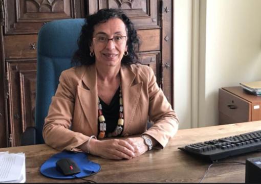 Anna Burla, direttore amministrativo, lascia l'Asl Vercelli