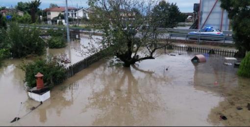 Alluvioni del 2019 e 2020: contributi fino a 5mila euro per le famiglie e a 20mila per le aziende