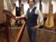 The Celtic Harp Orchestra per gli 800 di Sant'Andrea