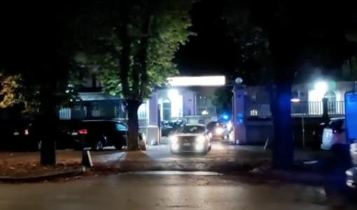 Maxi operazione antidroga in città - IL VIDEO