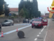 Fuga di gas a Borgosesia