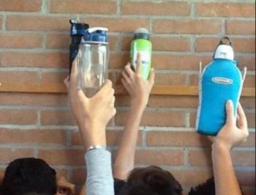Vercelli plastic free: dalle borracce alle posate compostabili