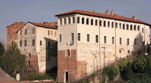 Visite guidate al castello di Buronzo