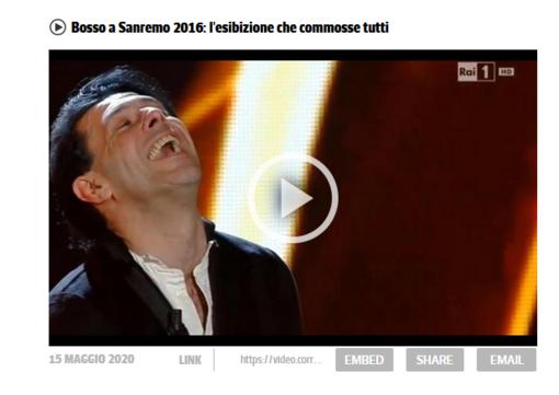 Sabato sera a Vercelli: omaggio di luci per Ezio Bosso