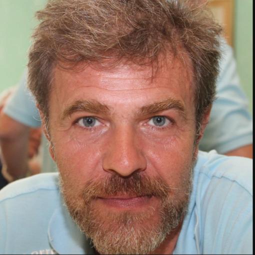 Carlo Bellotti aveva 55 anni