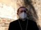 Positivo al covid monsignor Cristiano Bodo: l'affetto e le preghiere degli amici vercellesi
