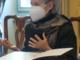 L'assessore Gianna Baucero