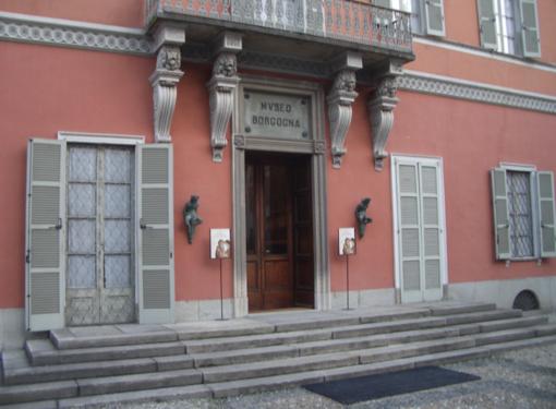 Natale al museo Borgogna: due appuntamenti per i bambini