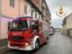 Malore in casa: soccorsa una donna a Bianzè