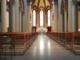 Buon compleanno al Parroco del Sacro cuore, con un video