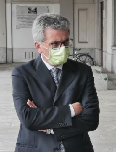Prestigiosa onorificenza per il dottor Silvio Borré (e per altri vercellesi e valsesiani)