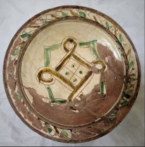Il bacile di Lucedio in mostra al museo Leone