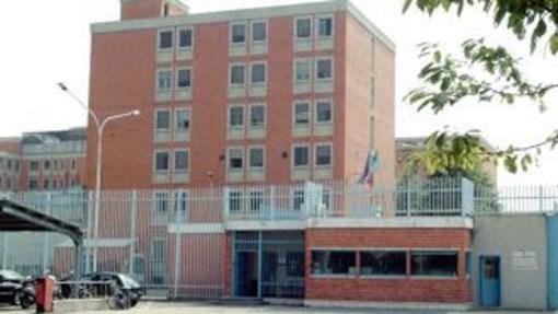 Cellulari e droga nascosti per i detenuti del carcere di Billiemme