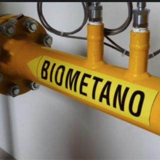 Biometano: a Santhià un impianto da milioni di metri cubi