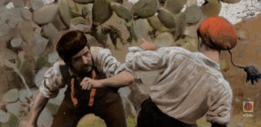 """""""La cavalleria rusticana tra realismo e simbolismo"""""""