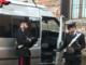 Sul furgone gli attrezzi da scasso (e in fedina penale una condanna da scontare)