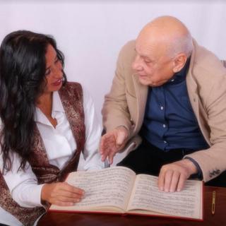 Silvia Belfiore, Federico Gozzellino