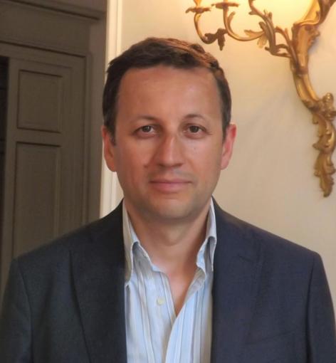 Il presidente, Giorgio Baldini