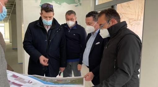 Borgosesia: un nuovo volto per liceo Scientifico e Iti