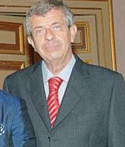 Pier Luigi Bruni
