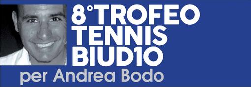 Biud10: aperte le iscrizioni al torneo di tennis