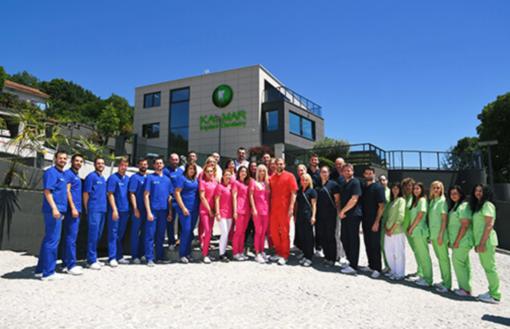 Clinica Dentale Kalmar Implant Dentistry, nella vicina Croazia dentisti da tre generazioni di livello mondiale