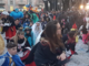 Il carnevale impazza: tra sfilate, maschere, fagiolate